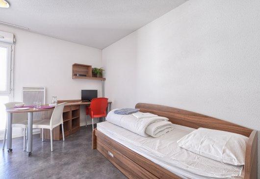 Location Meublée à Lyon - Chambre chez l habitant lyon pas cher