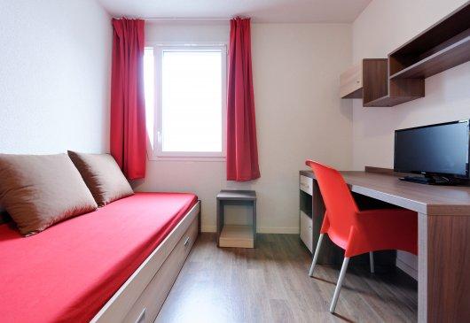 location meuble nantes