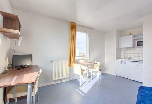 Location meublée à Strasbourg