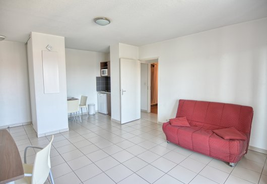 Super appartement pour 4 à Toulon