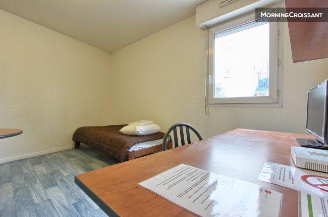 Studio meublé à louer à maisons alfort u studio accessible à maiso