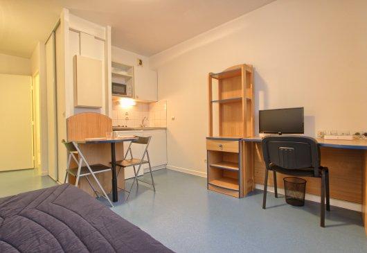 Location de studio clamart meubl courte dur e for Location meuble courte duree paris