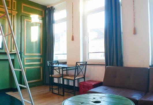 Location meubl e lille - Location studio meuble lille ...
