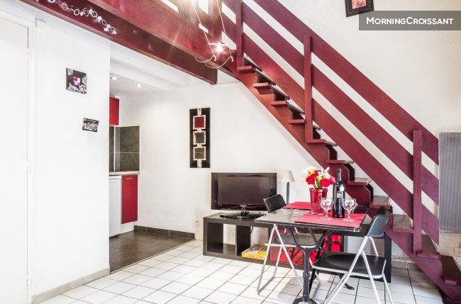Appartement meubl louer toulouse appart t2 hyper centre - Appartement a louer meuble toulouse ...