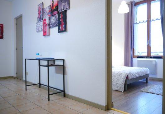 location meubl e d 39 appartement strasbourg. Black Bedroom Furniture Sets. Home Design Ideas
