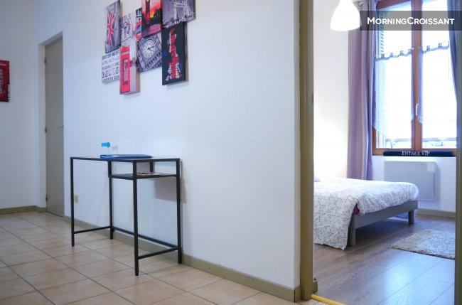 Appartement meubl louer schiltigheim meubl proche centre stra - Appartement meuble strasbourg ...