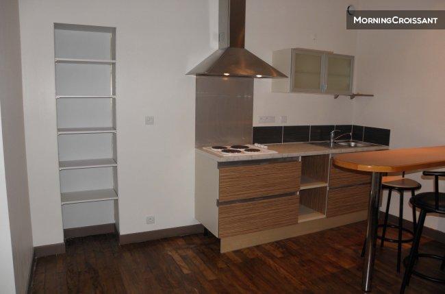 Appartement Meubl  Louer  Rennes  T M Proche Gare Et Ce