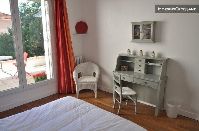 Bed & breakfast meublé à louer à Toulouse - Chambre d\'hôte le ...