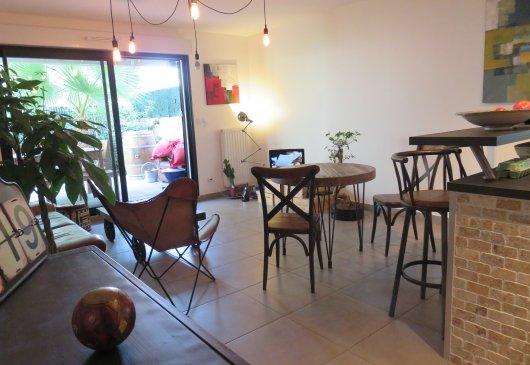Location D 39 Appartement Castelnau Le Lez Meubl Courte Dur E