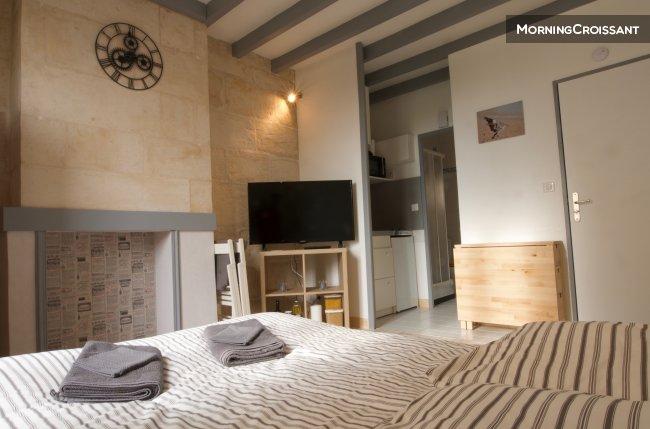 Appartement meublé à louer à niort appart cosy a niort