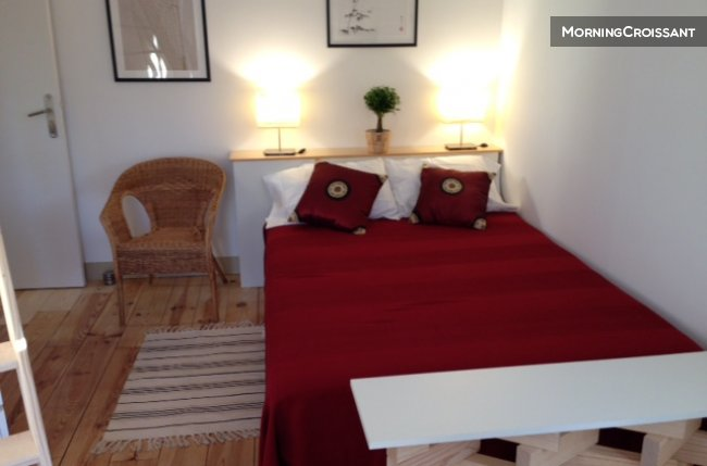 Charmant appartement Montpellier