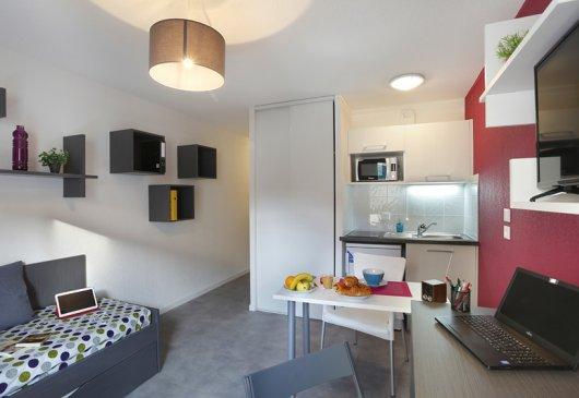 Location Meubl E D 39 Appartement Clermont Ferrand
