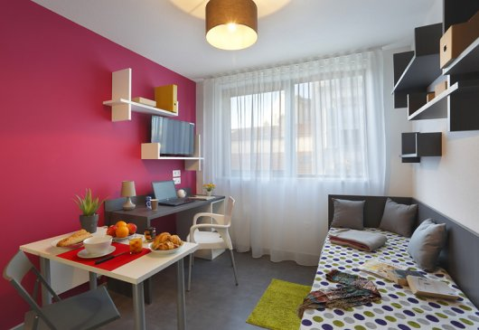 Location meubl e nancy - Location studio meuble nancy ...