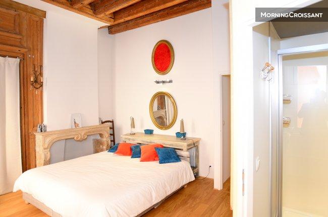 Chambre meubl e a louer lyon - Appartement meuble a louer lyon ...