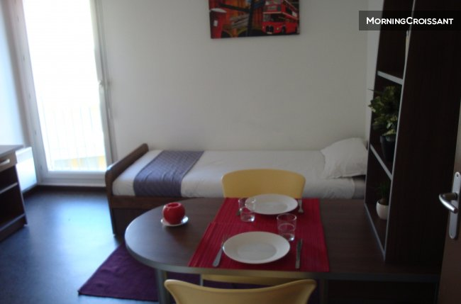 Appartement meubl louer lyon studio louer lyon 4 for Appartement a louer meuble lyon