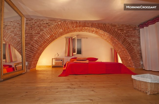 Appartement meubl louer toulouse nazareth duplex hyper cen - Appartement a louer meuble toulouse ...