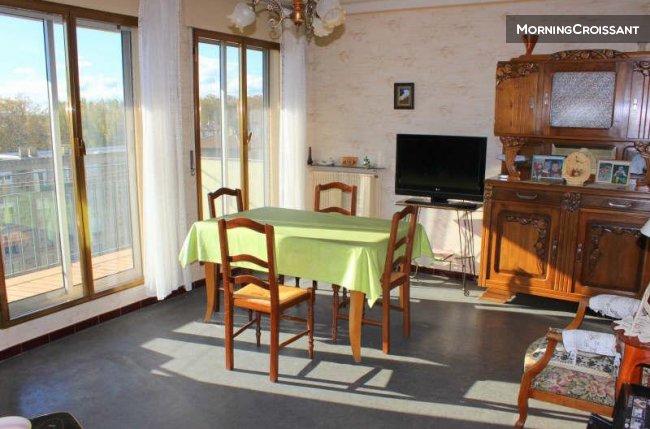 Appartement meubl louer avignon location d 39 un - Location appartement meuble avignon ...