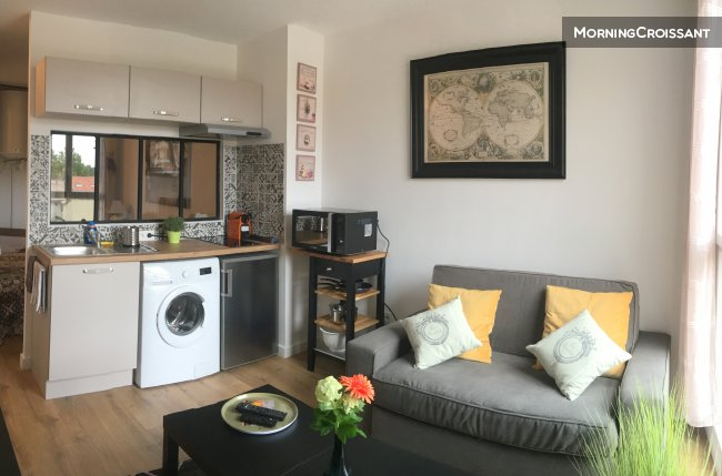 Appartement + parking Toulouse