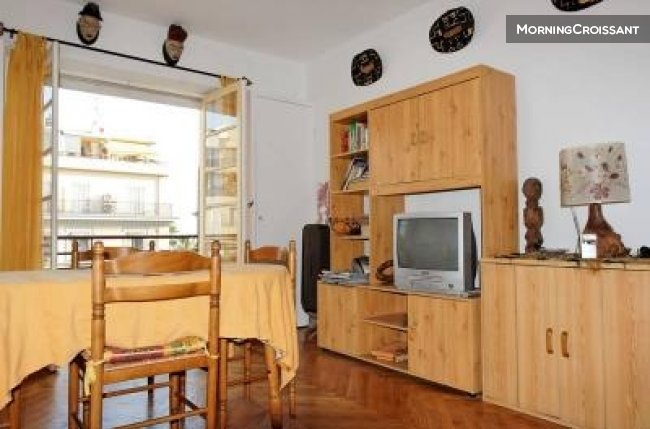 Appartement meubl louer nice appartement bien situ for Location studio meuble a nice