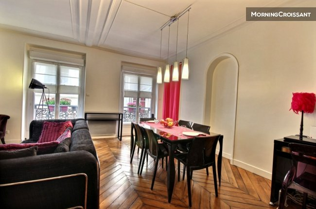 Charmant appartement pour 2 pers