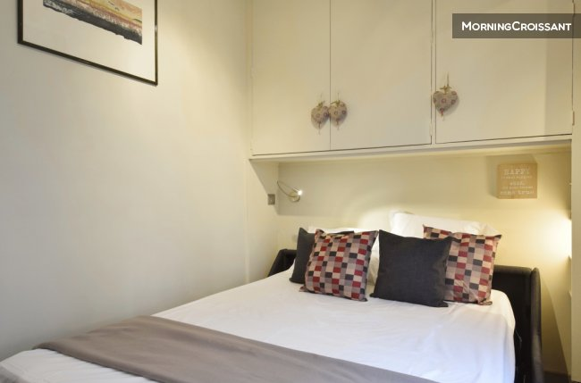Studio optimisé