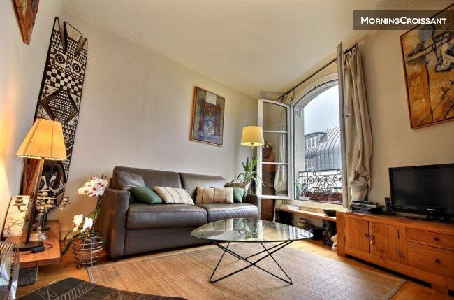 Appartement meubl louer paris appartement pour 4 for Appartement meuble a louer paris