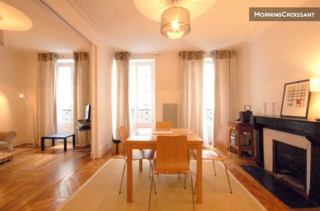 DULO46 : Paris 17, Appartement a...