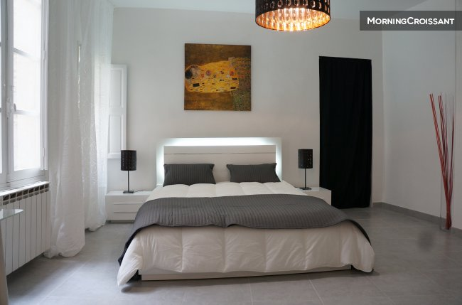Appartement Meubl Louer Bordeaux Le Cocon Hypercentre