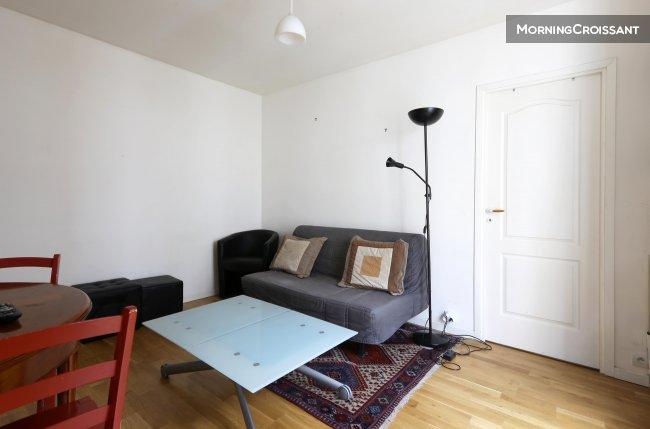 Appartement meubl louer paris accueillant for Appartement a louer meuble paris