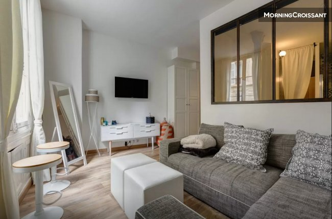 Appartement Central 1 Ch. - Montmar