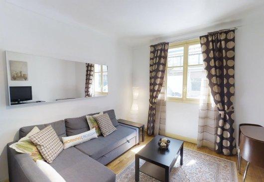 Chez Civry, Appartement 1 Chambre Belle Conception