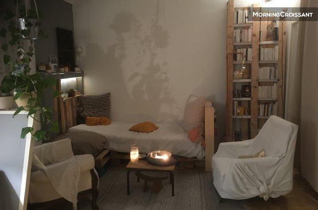 Appartement meubl louer nantes sous loc nantes centre for Appartement meuble nantes