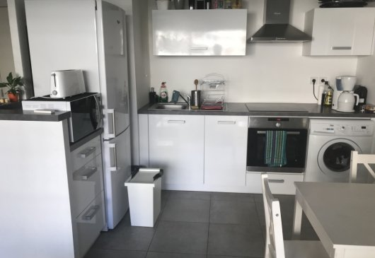 APPARTEMENT T2 immeuble neuf