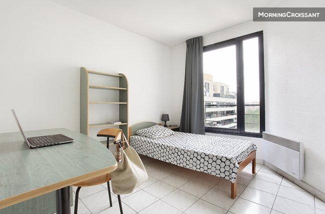 Appartement meubl louer montpellier appartement 2 - Louer appartement meuble montpellier ...