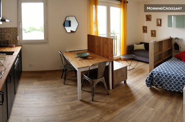 Appartement meubl louer bordeaux grand studio for Appartement meuble a louer bordeaux