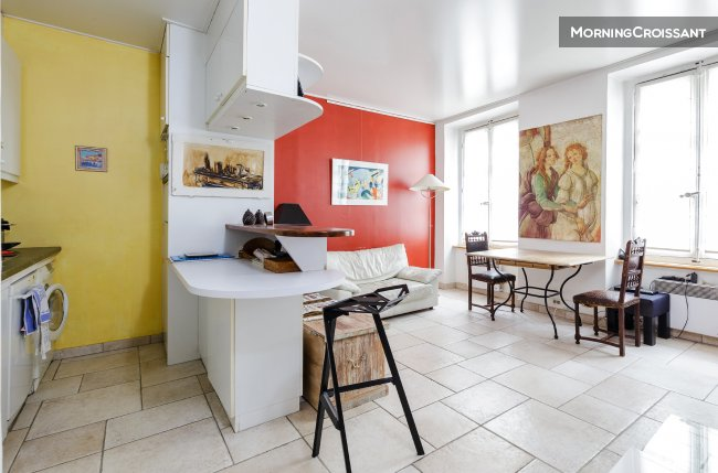 Babylone, bel appartement pour 2