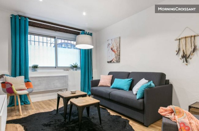 Appartement moderne de Toulouse