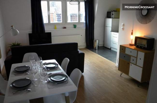 Appartement Design /2 chambres