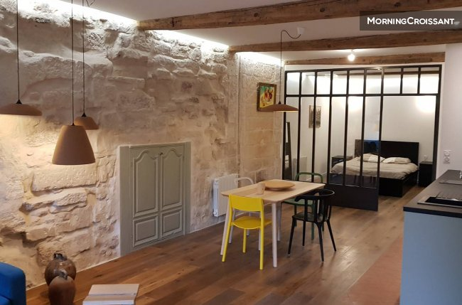 Appartement centre d'Avignon