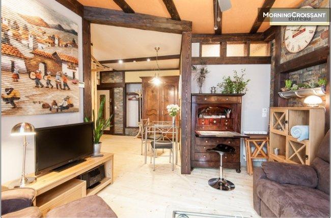appartement meubl louer annecy appart le balcon du gre. Black Bedroom Furniture Sets. Home Design Ideas