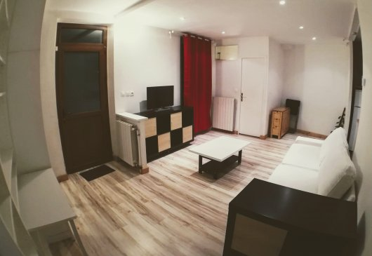 F3, 60m², 15min de Paris centre !!!