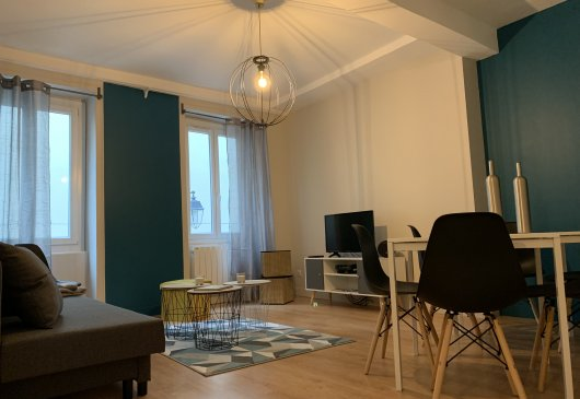 Location Meublee A Clermont Ferrand