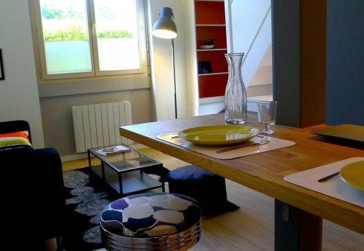 Location meubl e de studio saint tienne - Location studio meuble saint etienne ...