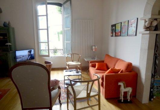 Location meublée à Nîmes