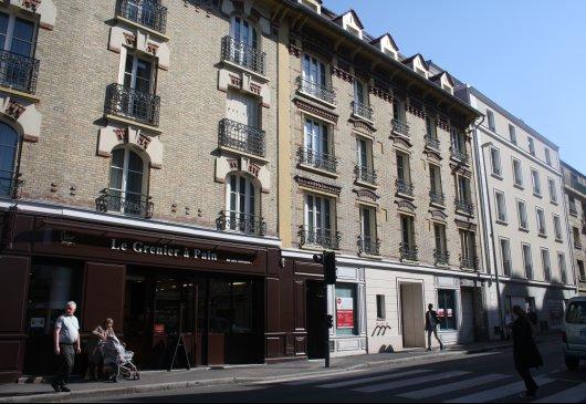 Location Meuble  IssyLesMoulineaux
