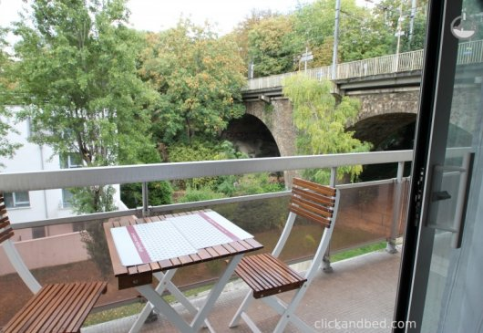 Appartement F1 Issy les Moulineaux