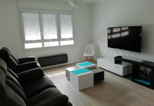 Appartement 75m2, proche Paris