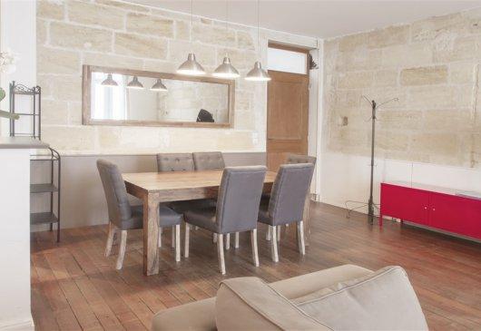 Location meubl e d 39 appartement pessac for Appartement bordeaux stalingrad